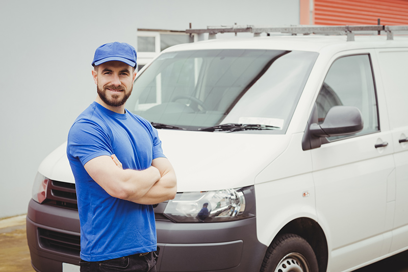 Man And Van Hire in Bedford Bedfordshire